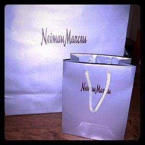 Neiman Marcus gift bags